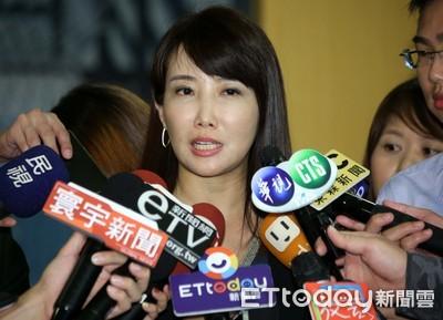 蔡沁瑜訝異:雙政黨推薦也是一個方法