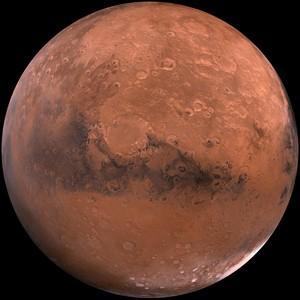 35億年前火星水「鹹如味噌湯」