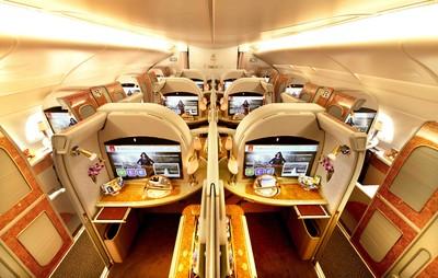 阿聯酋航空期間限定買機票送2晚住宿