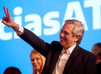 阿根廷總統大選變天 學者憂市場動盪
