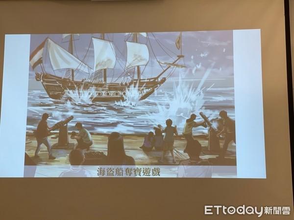 ▲▼魏德聖將以新片《台灣三部曲》在台南市後壁區規畫「豐盛之城」。(圖/記者洪文攝)