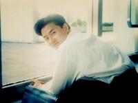 英俊少年賴有賢曾是情場浪子 漫畫讓他「定」下來