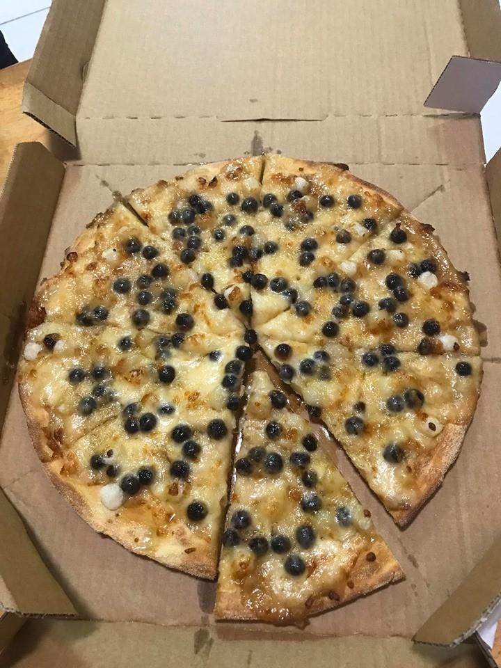 ▲▼       珍珠披薩      。(圖/翻攝自爆廢公社)