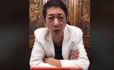 罵陳明文被起訴 林國慶嗆法官!