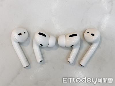 市調:蘋果AirPods奪銷量第一