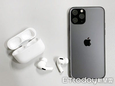 iPhone 銷售金額下滑 全靠AirPods和iPad神救援