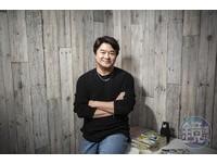 賴有賢出道就在東立、尖端兩大出版社連載 締造台灣漫畫新人傳奇