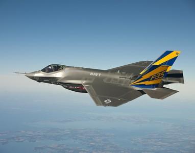 澳急買F-35失策 跨海作戰力0飛不過鄰國