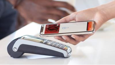 德國擬禁止Apple Pay壟斷NFC 蘋果:開放恐危及用戶資安