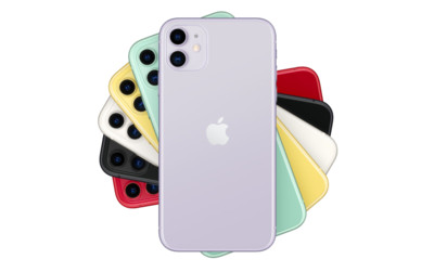 雙12必搶爆品清單 iphone 11半價入手