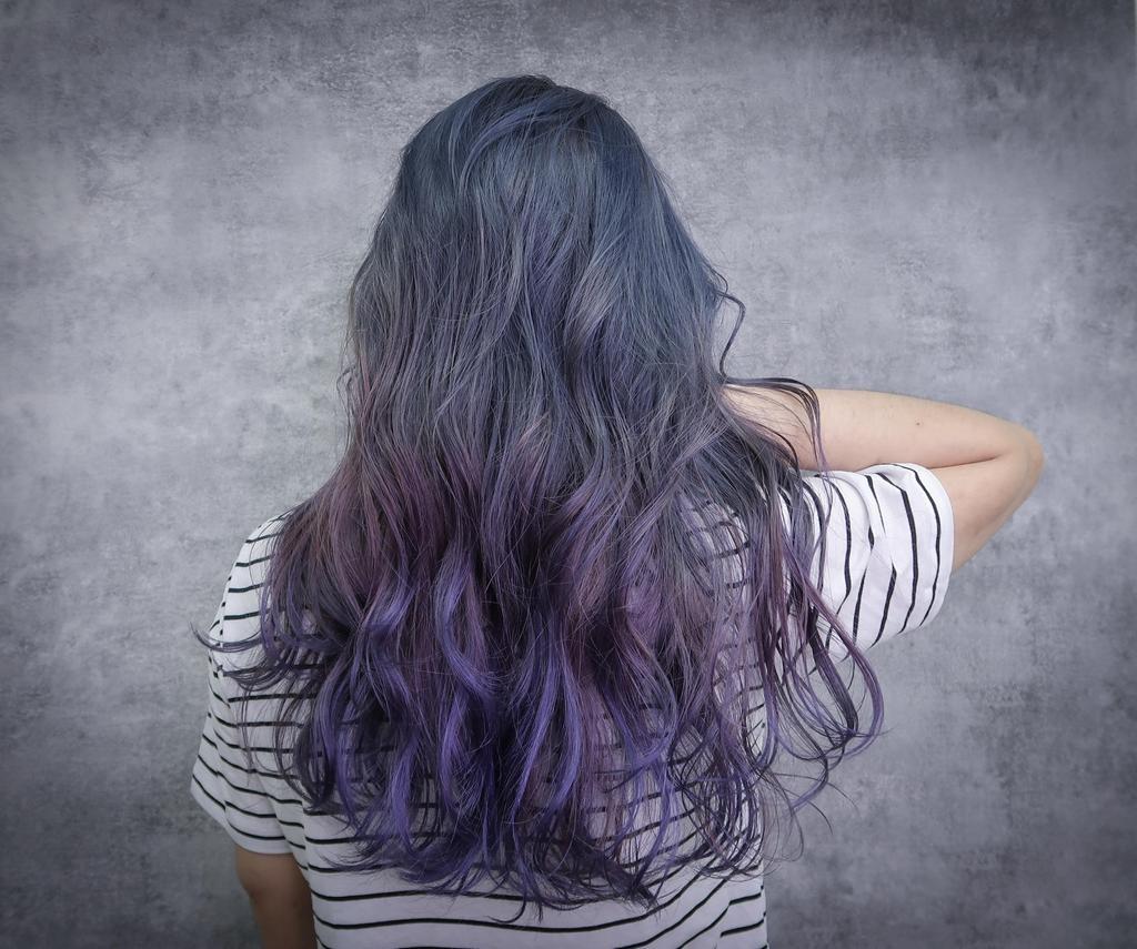 ▲▼絕美紫色系的4款變化。(圖/stylemap提供)