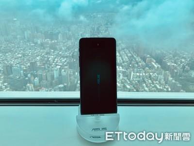 狂賣!華碩ZenFone 6本月搶進安卓旗艦熱銷榜前三 迷霧黑新色上市