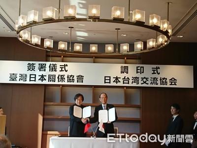 台日簽備忘錄 有機農產明年可直接銷日本