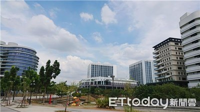 遊戲商王碁也來了!經部:四家企業進駐園區投資逾7千萬元