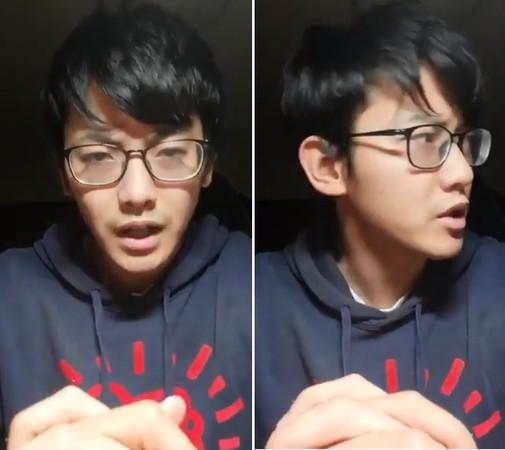 火噬首里城!日本YouTuber自稱「抽菸釀禍」\u2026秒刪道歉影片