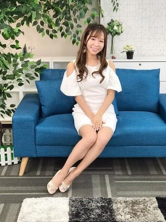 ▲早川小百合。(圖/國興衛視提供)