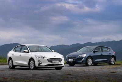 福特Focus新增1.5升自然進氣車型