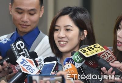 黃瀞瑩傳新戀情 柯P:有準時上班、工作做完就好