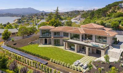 舊金山「不停電房子」2.7億開賣