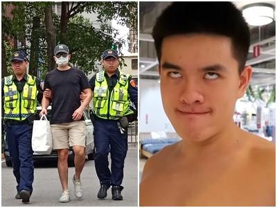 李興文兒李堉睿拒警偵訊 「律師不到我就不講」