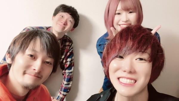 ▲齊田正人和朋友一起經營YouTube頻道。(圖/翻攝自齊田正人推特)