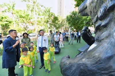 新竹動物園城市策展開鑼