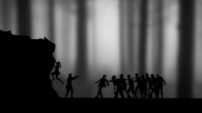 「喪屍真菌」控制宿主 人類面臨威脅