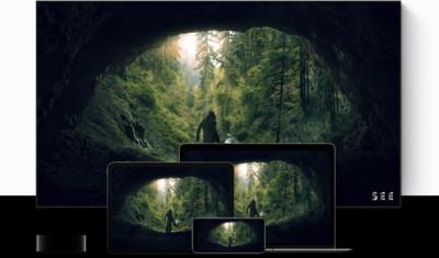 Apple TV + 首個全原創影音平台正式上線