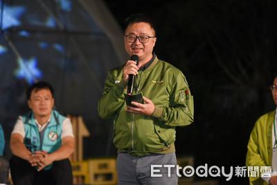羅文嘉稱投小黨「浪費」 陳水扁:蔡英文和民進黨嫌票太多?