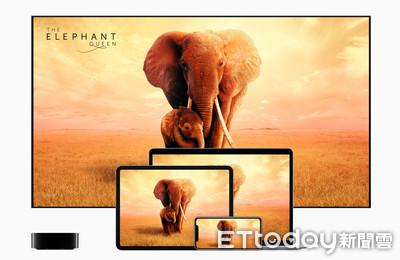Apple TV+上線了!每月170元就可看到飽