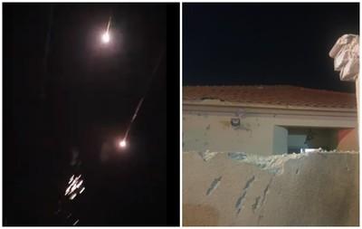 以色列攔8枚「來自加薩的空襲火箭」 怒擊落7枚