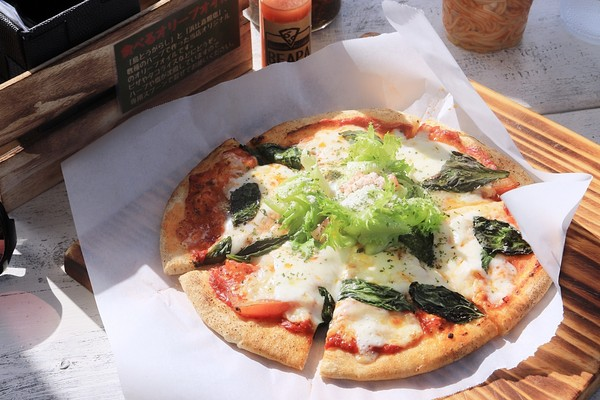 ▲▼Beachside PizzaBar BEAPA。(圖/規小孫)