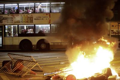 香港明停課 學者分析港府已暴露弱點