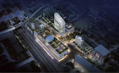 北京「金科新區」吸引逾45家重點金融科技企業入駐