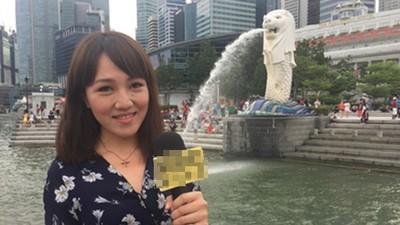 見證台灣人精神!赴星國採訪「新加坡台勞」:敢拚就有機會