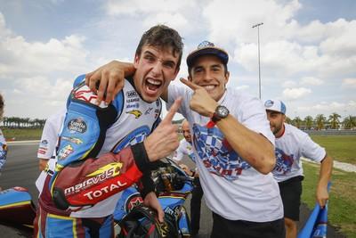 MotoGP/Honda證實「簽下小馬弟」!Marquez兄弟明年同廠競爭