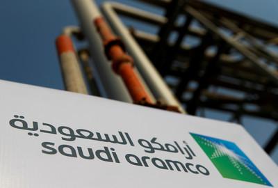 沙烏地阿美IPO規模史上最大