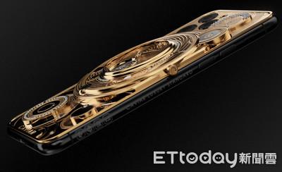 史上最貴iPhone 11長這樣! 最高規格售價超過200萬