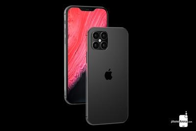 iPhone 12具備更強大的Face ID