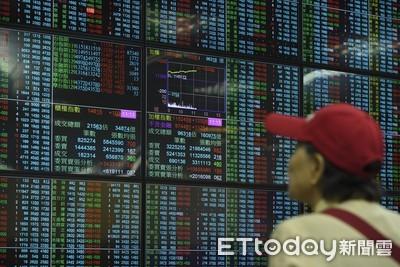 台積電上漲1.15% 帶動台股收盤上漲75點收復11,500點