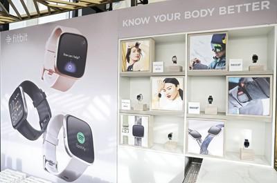 Fitbit宣布2020年起生產基地全面移出中國大陸 並向美申請關稅豁免