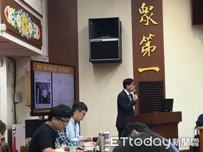 黃國昌爆鼎興案新內幕 官股金控旗下租賃經理涉嫌收黑錢150萬元