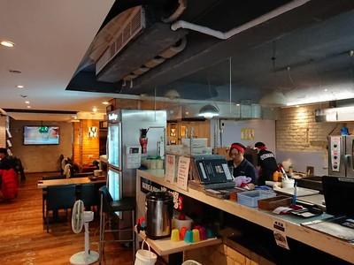 韓式烤雞屋主撐不住 東區店面遭法拍
