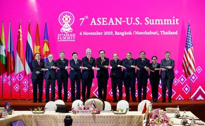 白宮國安顧問批中國威嚇東協國家