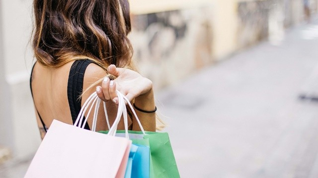 ▲▼購物 。(圖/取自免費圖庫Pixabay)