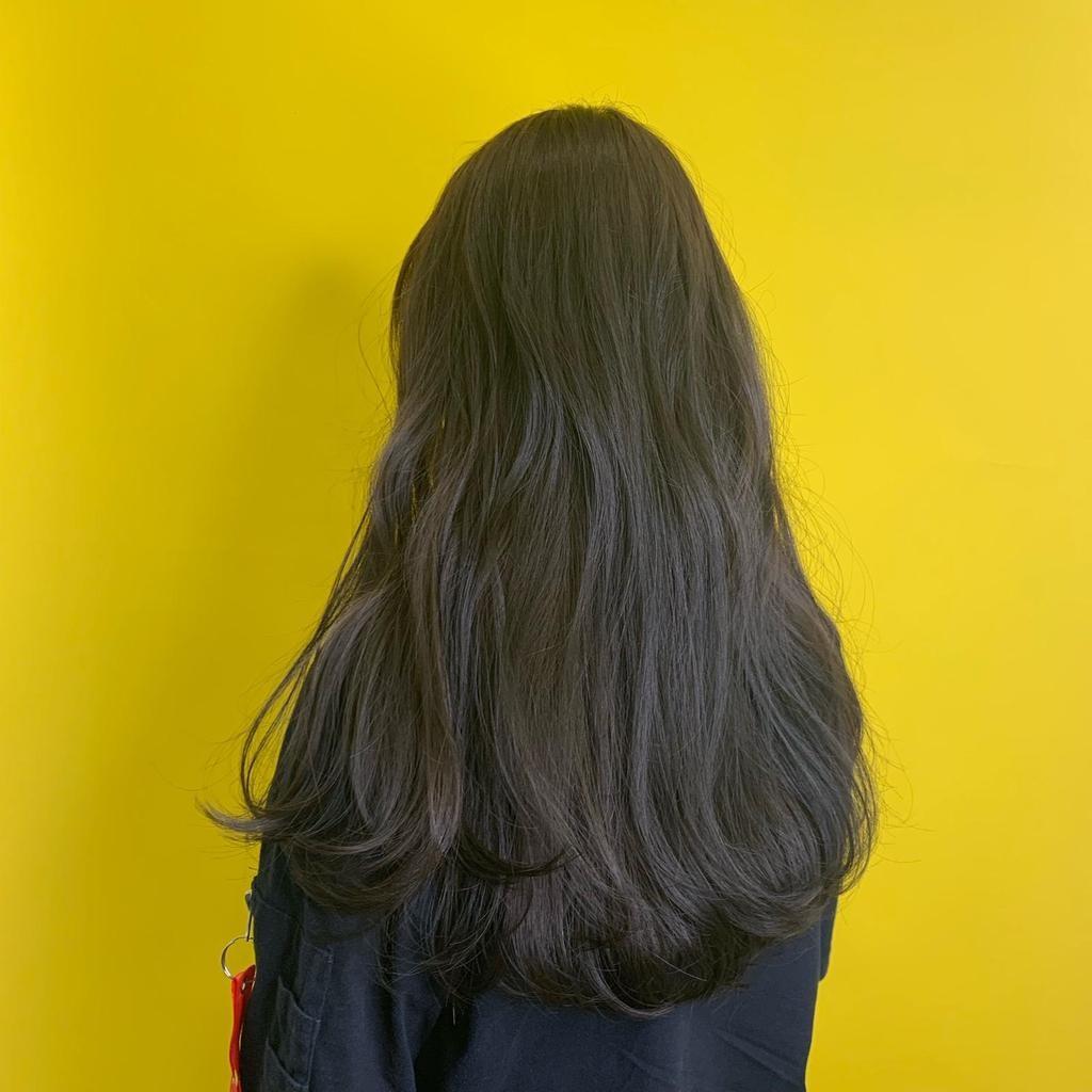 ▲三款時尚黑髮。(圖/StyleMap提供,請勿隨意翻拍,以免侵權。)
