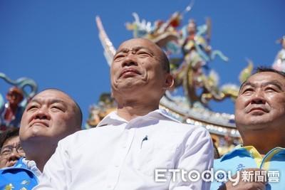 快訊/徐耀昌、劉政鴻破冰同台 地方綠營大老倒戈挺韓