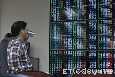 台股明年高點將逼近10年來高峰 全年維持多頭表現