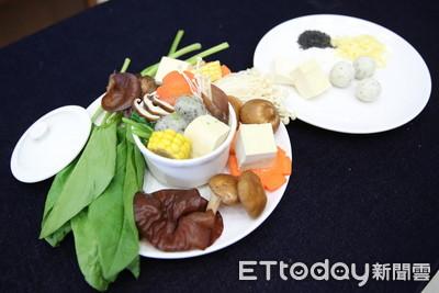 豆腐加芝麻揉成團!立冬「高鈣纖蔬湯」 補足一天所需鈣質量