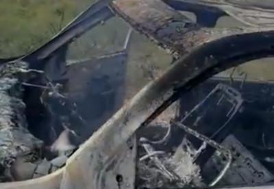 美摩門教家庭遇襲9死 嫌掃射燒車